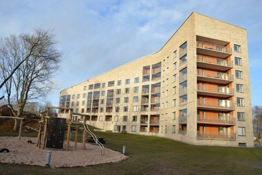 lediga lägenheter jönköping vätterhem